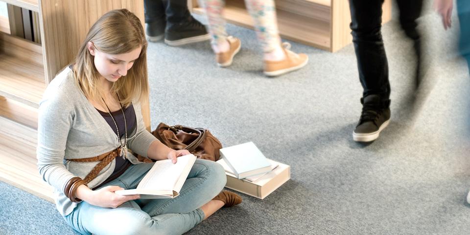 Find den rigtige uddannelse – 6 konkrete forslag til dig