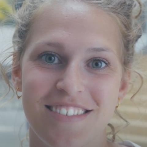 Emma: Følg din mavefornemmelse, når du skal vælge uddannelse